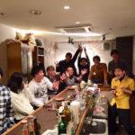 名古屋栄で初めてでも入りやすいバー!「楽しい・賑やか」で珍しい名店?旅カフェバー夢port