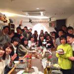 名古屋栄の友達ができる、増えるバー!旅カフェバー夢port!