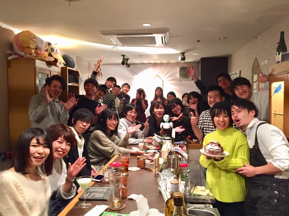 名古屋栄のおもしろ観光b級、珍スポット【個性的なコンセプトバー】