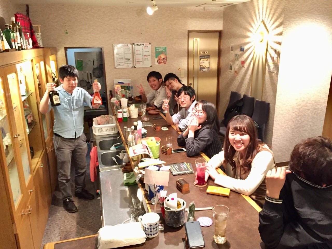 11/15〜23日イベント情報(1日店長)
