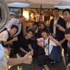 名古屋栄で自分の誕生日会を開ける場所!一日店長できるバー!