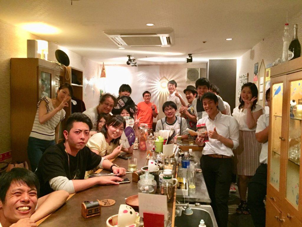 【名古屋栄1位】変わったバー!【珍しい穴場カフェ・楽しいところ】