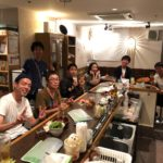 名古屋栄の旅BAR夢portの台風や大雨警報時の営業、避難所、やっているのかについて。