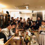 元プロゴルファーの喋り倒すBAR!名古屋栄の1人昼飲みバー!中区久屋大通のおすすめ飲み屋!