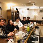 DJCue&のんたのラジオBAR!名古屋栄の深夜営業、始発営業バー?