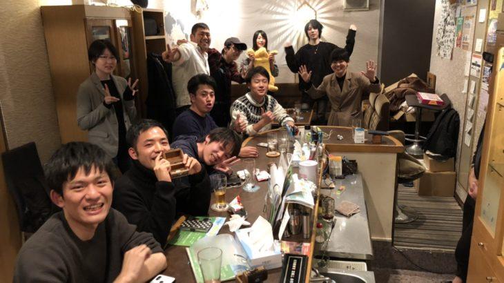 今週のイベント!名古屋栄の面白い変わったダイニングバー、夜カフェ、居酒屋といえば旅バー夢port!