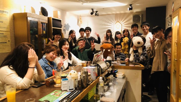 オリジナルボードーゲームバー!「名古屋栄のおすすめ観光地」