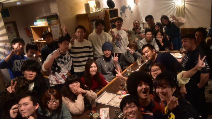 名古屋栄の友達ができる、女性一人のみができるバー
