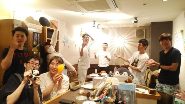 名古屋栄の煮卵、ゆで卵バー!旅バー夢port