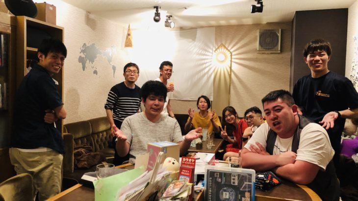 今日もオープンしてます!名古屋栄の面白いバー、居酒屋、飲み屋!