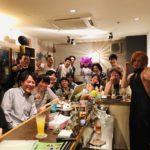 【ジャイアンのお料理BAR・たけぞーの生誕感謝祭BAR】