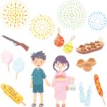 七夕お祭りBAR in名古屋栄の変なイベントバー。