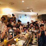 希少価値?通常営業BAR。名古屋栄の女性1人でも安心感のある飲み屋。