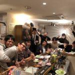 女装チャレンジ&ヘナタトゥーと風船バー!名古屋栄!