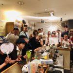 ヘルシー創作料理BAR!日本酒バー!名古屋栄の人と話せるお店、飲食店、居酒屋、ダイニングバー!