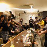 もみほぐしバー!名古屋栄の暇つぶしができる遊べる場所!居酒屋、パブ、スナック、ダイニングバー!