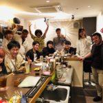 誕生日祝い、メイド喫茶バー!名古屋栄の暇つぶしに遊ぶ事ができる場所、飲食店!